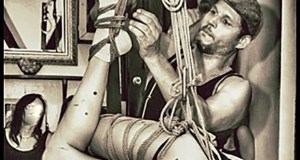Interview:  Kanso of Bondage Erotique Kinbaku Today 1