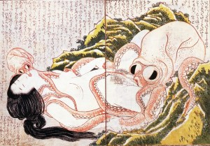 Hokusai_The_Dream_of_the_Fisherman's_Wife