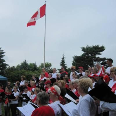 Kincardine Community Singers