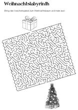 Weihnachtsrtsel Fr Kinder Kostenlos Ausdrucken