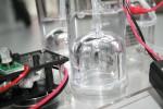 Horizon Brennstoffzellen Auto Gasbehälter