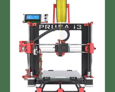 3D-Drucker Prusa I3 Hephestos jetzt auch bei Otto.de