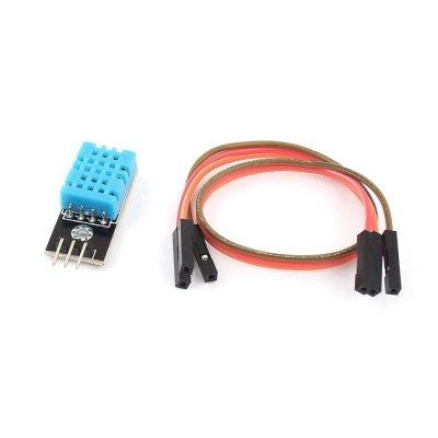 DHT11 Sensor Temperatur Relative Luftfeuchtigkeit