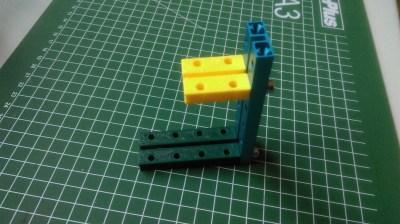 Makeblock aus dem 3D-Drucker