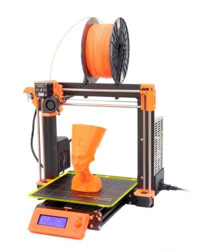 Der neue Prusa i3 MK3 Drucker