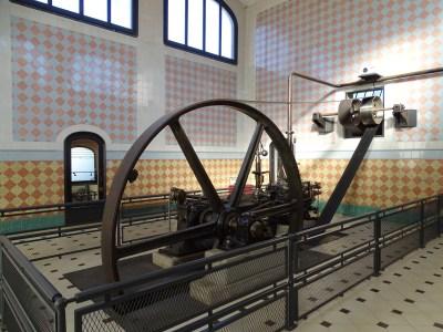 Technik Museum Terrassa Barcelona