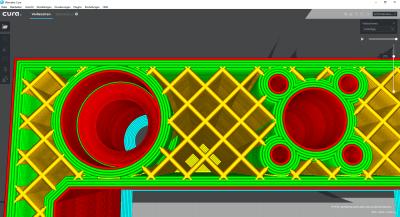 Stabile und genaue Objekte aus dem 3D-Drucker