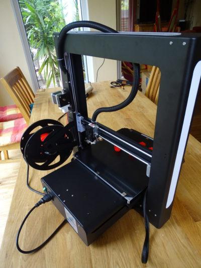 JGAurora A5 3D Drucker
