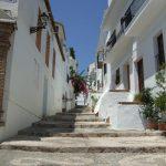 Frigiliana weißes Dorf