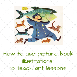 PICTURE BOOK ILLUSTRATORS