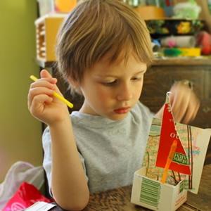 ART FOR CHILDREN – 8 SKILLS FOR SUCCESS