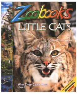 science magazines for kids Zoobooks