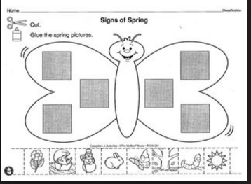tips for teaching without worksheets  kindergarten lessons teachingwithoutworksheetsbutterfly