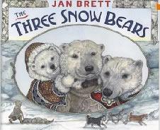 Winter Literacy Ideas