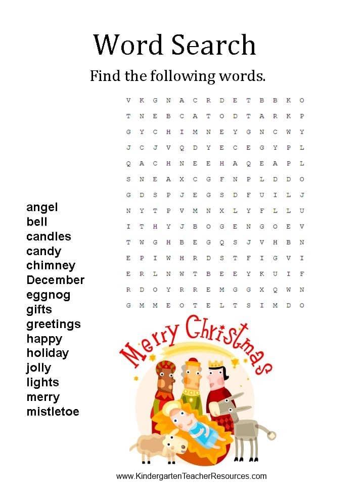 Christmas Cards All Us