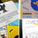 87 Cool Pete The Cat Freebies And Teaching Resources Kindergartenworks