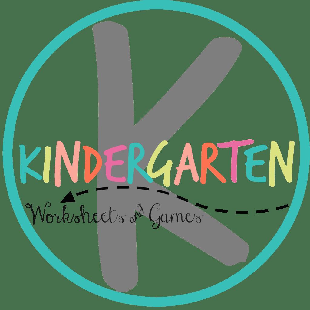 Home Kindergarten Worksheets And Games