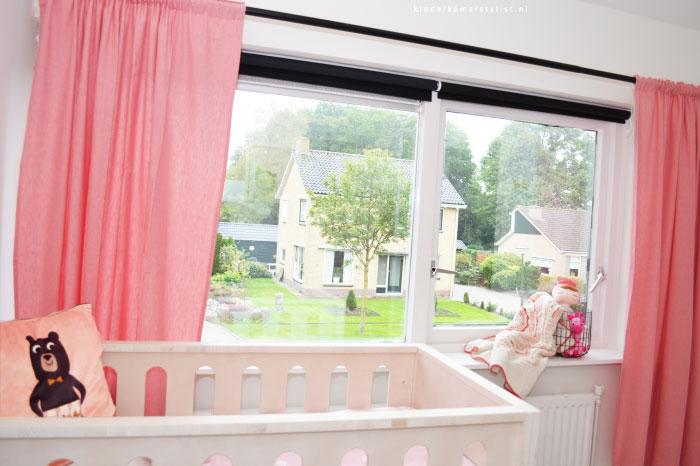 Gordijnen Babykamer Roze : Mooihuis welke kleur gordijnen babykamer mooihuis