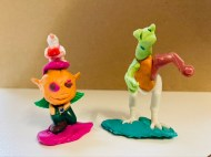 Toystories_Knetfiguren