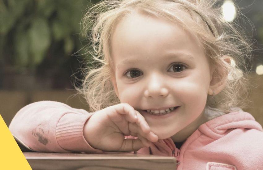 Kinder finanziell bilden Beitrag