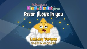 Yiruma :: River flows in you :: Kinderliedergarten