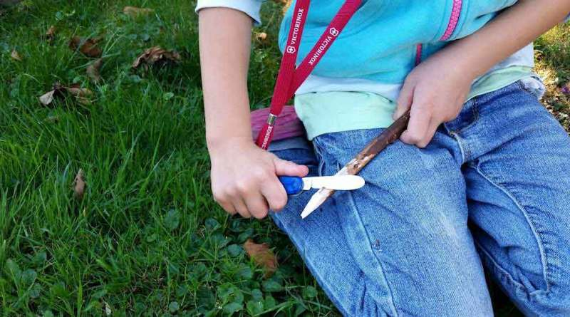 Victorinox Kindermesser