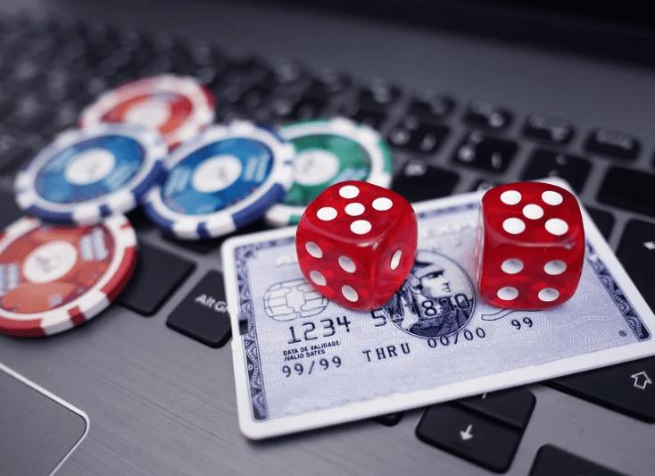 licensed casino