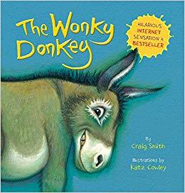 Wonky Donkey