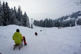 Eine Packliste für den Winterurlaub und der Stress bleibt zuhause. foto (c) kinderoutdoor.de