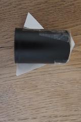 Rakete fertig zum Abheben.  Foto (c) Kinderoutdoor.de