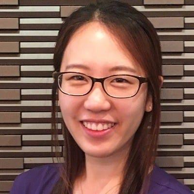 Sarah Moon – Hygiene Coordinator kindersmiles