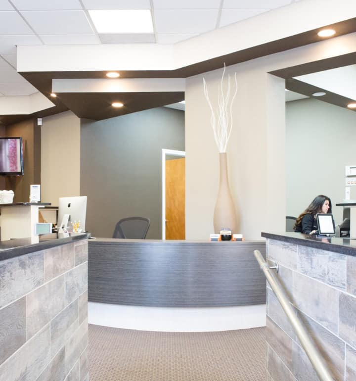 pediatric dentistry office entrance - new jersey