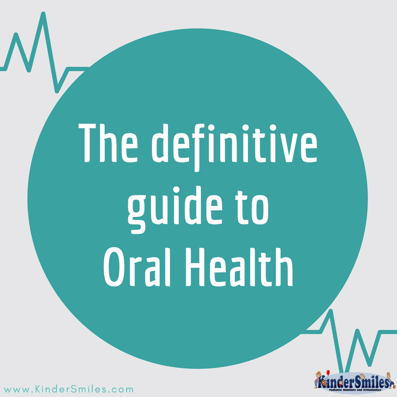 oral health logo