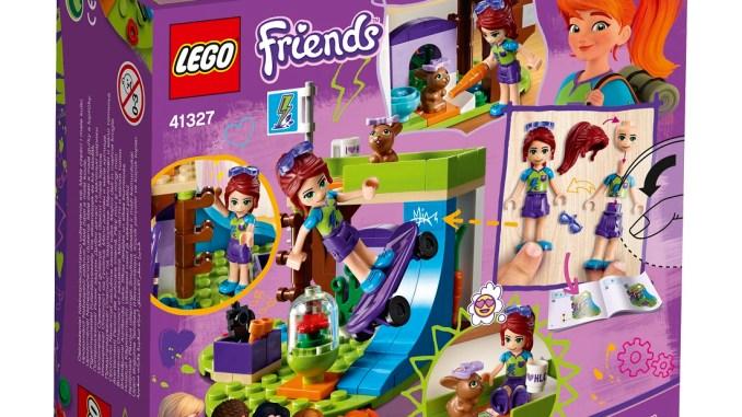 LEGO Friends Sets 2018 - Kinderspielmagazin