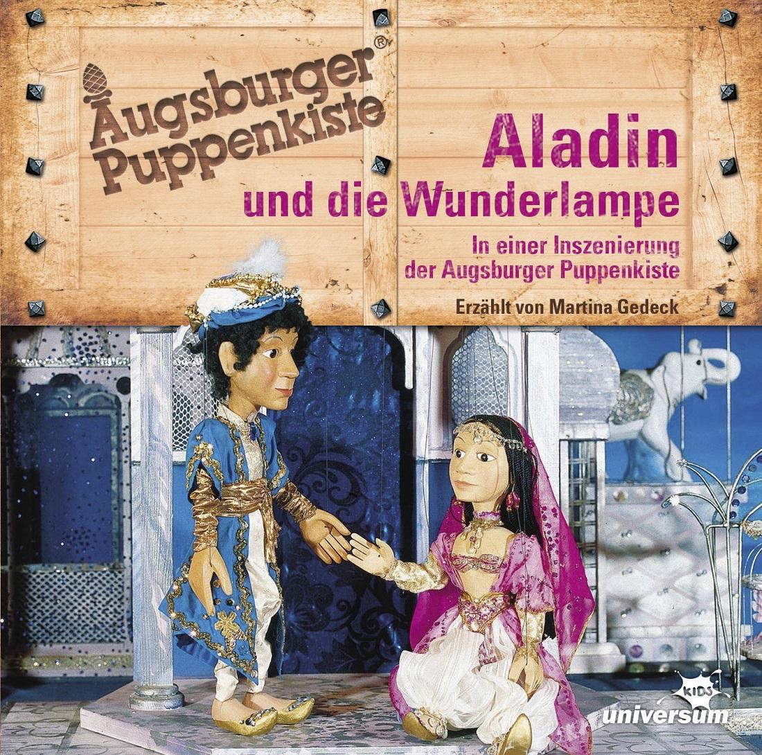 Augsburger_Puppenkiste_Aladin_Hoerspiel_Audioprodukt_Hoerspiel_889854849825_2D.300dpi