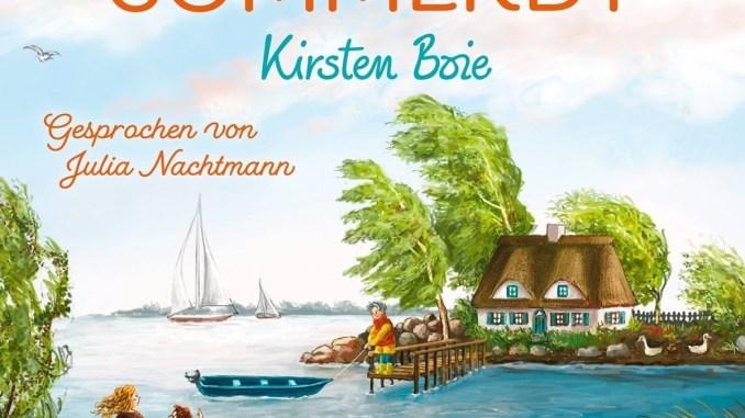 Ein Sommer in Sommerby - Kinderspielmagazin - der Ratgeber
