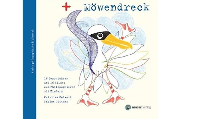 Wolkenbilder und Möwendreck - Kinderspielmagazin