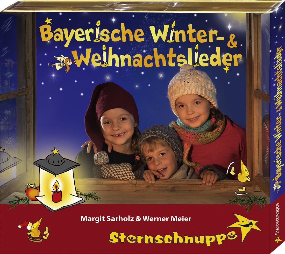 Bayerische Winter- und Weihnachtslieder - Kinderspielmagazin - das ...