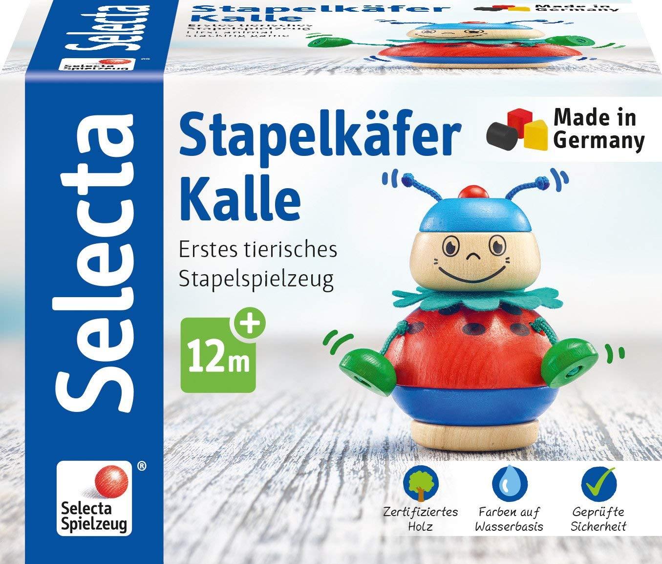 Weihnachtliche Geschenkideen von Selecta - Kinderspielmagazin - das ...