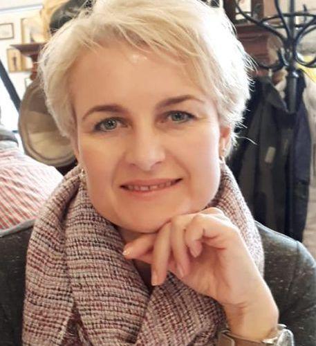 Elena Goltsman