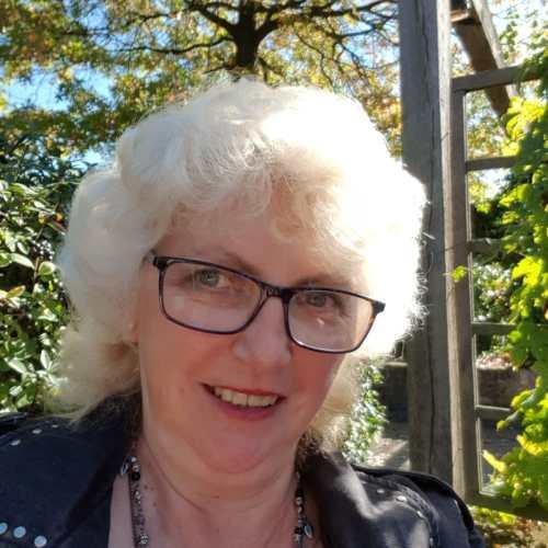 Sabine Stehl