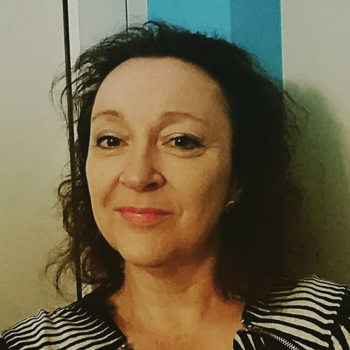 Ulrike Vatteroth