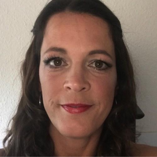 Daniela Oschkinat