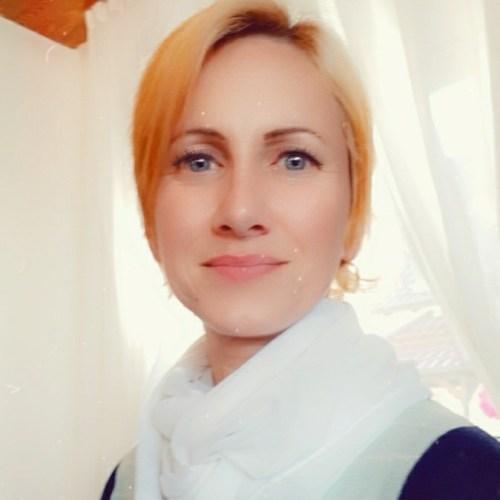Tanja Speth