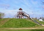 Kinderabenteuerland Wendtorf - Spielplatz