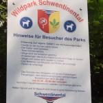 Parkordnung