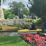 Bootspartie - Legoland Billund