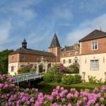 Schloss (c) Ferienzentrum Schloss Dankern