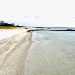 Schönberger Strand und die Strände in Brasilien und Kalifornien
