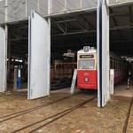 Museumsbahnen Schönberger Strand
